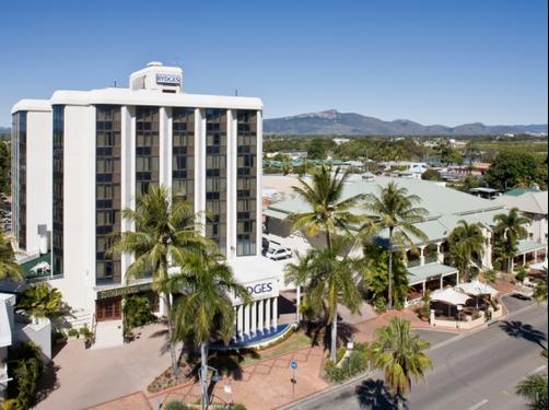 Rydges Southbank Townsville - Townsville