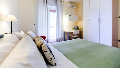 Rooms Rent Vesuvio B&B - Naples - Double room
