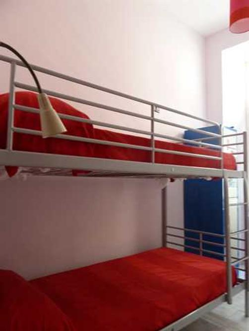 Hostel Mancini Naples - Naples - Double room