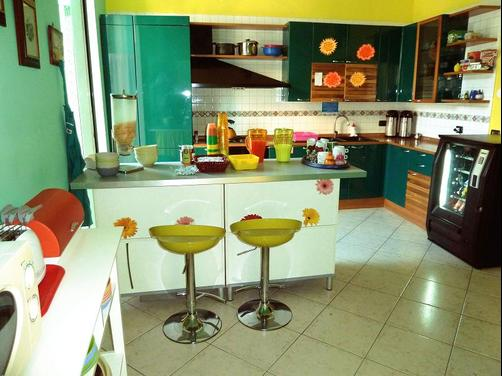 Hostel Mancini Naples - Naples - Attractions