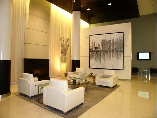 Chicago Property Concierge at 215 West - Chicago - Lobby