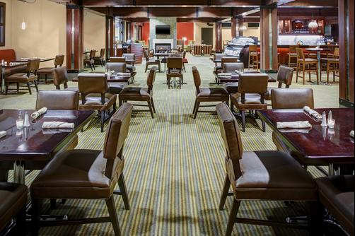 Four Points by Sheraton Huntsville Airport - Huntsville - Restaurant