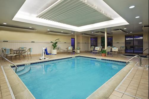 Courtyard by Marriott Chicago St Charles - Saint Charles - Attractions