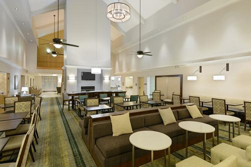 Homewood Suites by Hilton Phoenix-Metro Center - Phoenix - Restaurant
