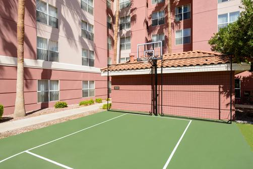 Homewood Suites by Hilton Phoenix-Metro Center - Phoenix - Outdoors view