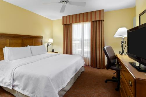 Homewood Suites by Hilton Phoenix-Metro Center - Phoenix - Bed