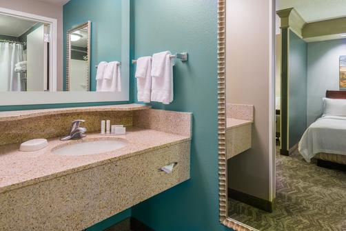 SpringHill Suites by Marriott Richmond Northwest - Richmond - Bathroom