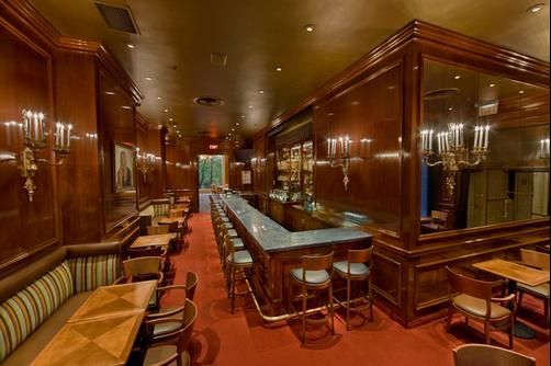 Park Lane Hotel - New York - Bar
