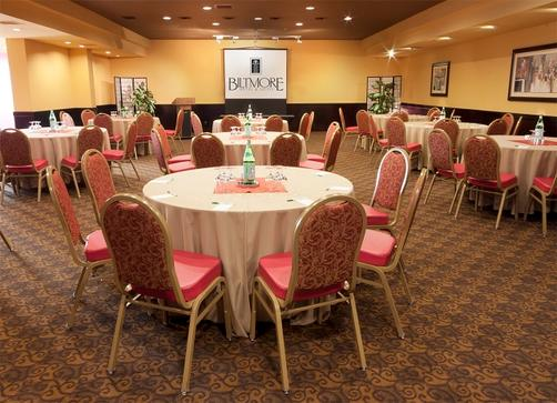 Biltmore Hotel and Suites - Santa Clara - Conference room