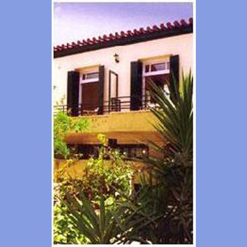 Atheaton Traditional Guesthouse - Nafplio - Building
