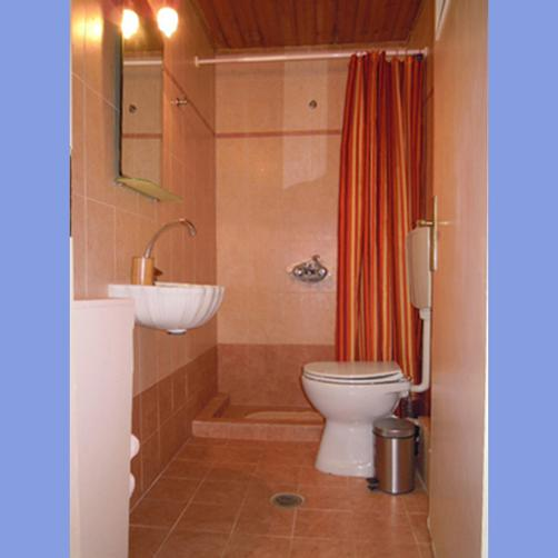 Atheaton Traditional Guesthouse - Nafplio - Bathroom