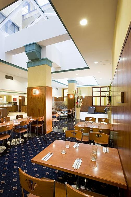 Great Southern Hotel - Sydney - Restaurant