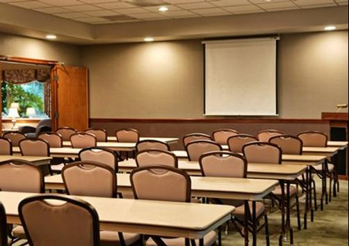 Quality Inn & Conference Center Wilsonville - Wilsonville - Conference room