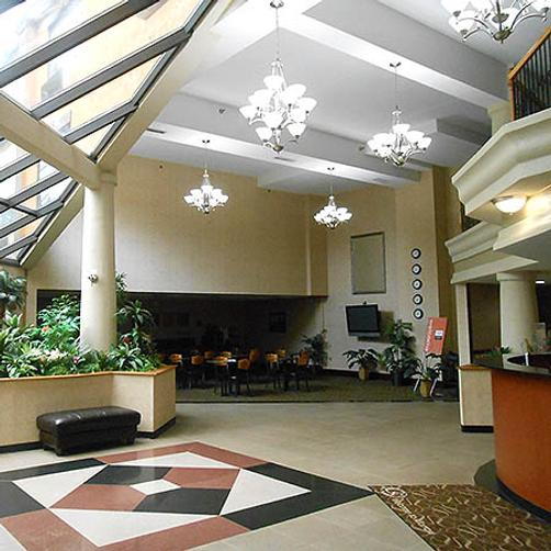 Comfort Suite Morrow - Morrow - Lobby