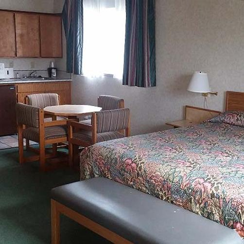 Washington Square Hotel - Tigard - Bedroom
