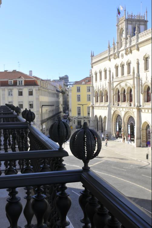 Altis Avenida Hotel - Lisbon - Attractions