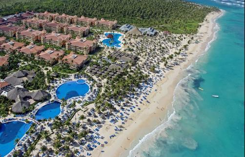 Luxury Bahia Principe Ambar - Adults Only - All Inclusive - Punta Cana - Outdoors view