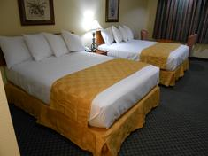 Best Host Inn Buena Park