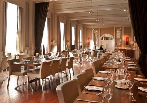 The Met - Leeds - Restaurant