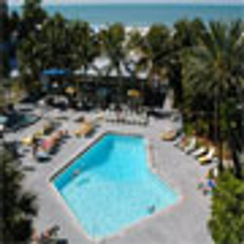 Sirata Beach Resort - Saint Pete Beach