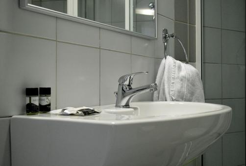 Park Hotel - Thessaloniki - Bathroom