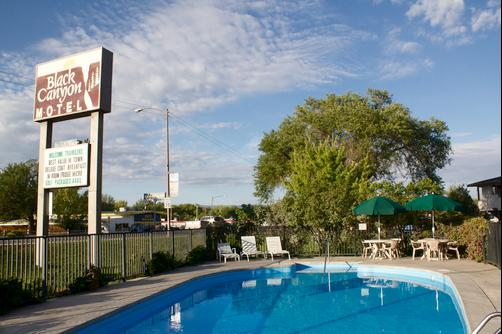 Black Canyon Motel - Montrose - Attractions