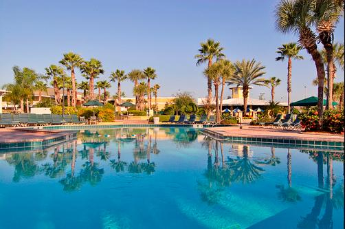 Wyndham Orlando Resort - Orlando - Pool