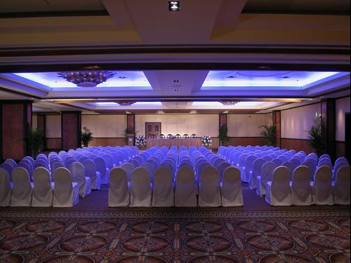 Vivanta by Taj - MG Road - Bengaluru - Conference room
