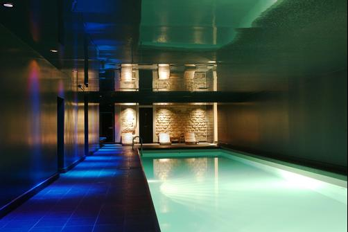 Saint James Albany Paris Hotel Spa - Paris - Pool