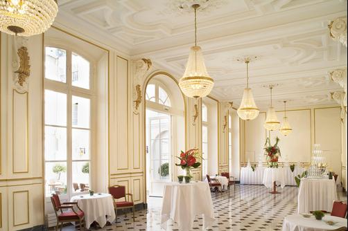 Saint James Albany Paris Hotel Spa - Paris - Lobby