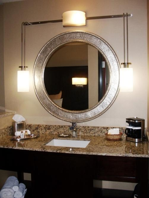 Hampton Inn Phoenix - Biltmore - Phoenix - Bathroom