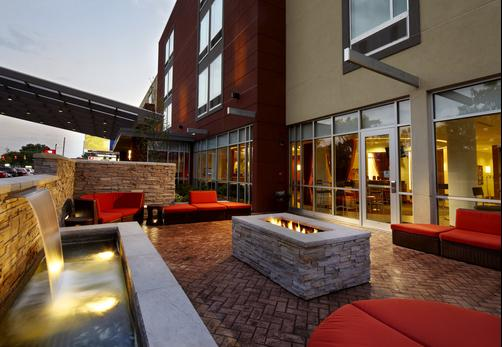 SpringHill Suites by Marriott Pittsburgh Latrobe - Latrobe - Outdoors view