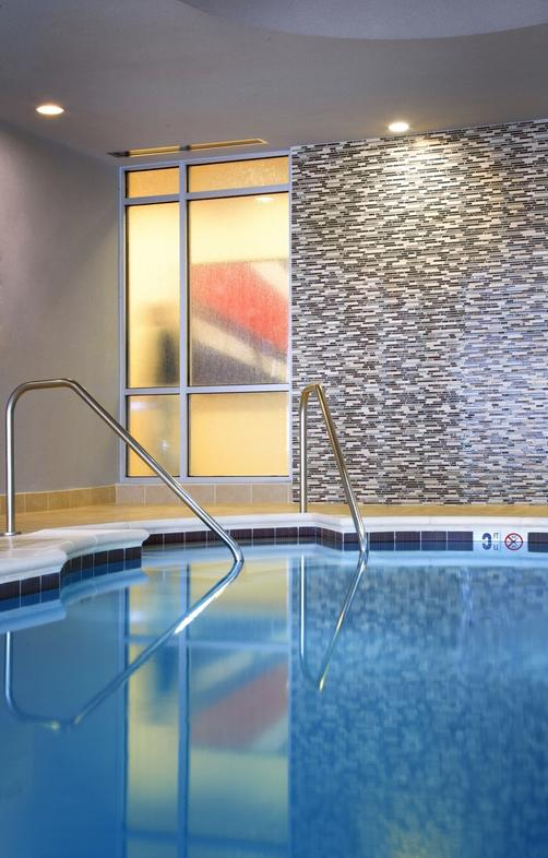 SpringHill Suites by Marriott Pittsburgh Latrobe - Latrobe