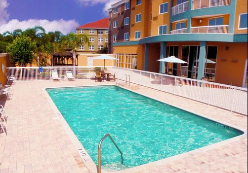 Courtyard by Marriott Tampa Oldsmar - Oldsmar - Attractions
