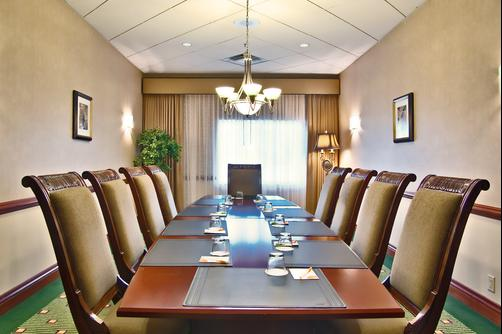 Courtyard by Marriott Tampa Oldsmar - Oldsmar - Conference room