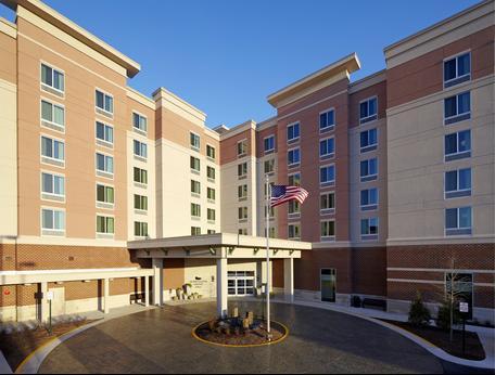 Hilton Hotel Springfield Va