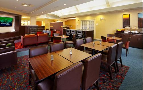 Residence Inn by Marriott State College - State College - Restaurant