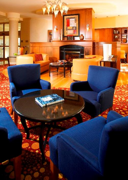 Courtyard by Marriott Reading Wyomissing - Reading - Lobby