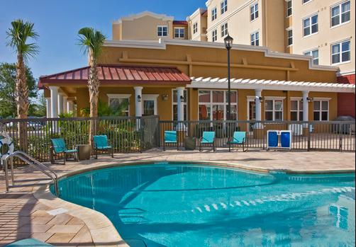 Residence Inn Tampa Suncoast Parkway at NorthPointe Village - Lutz - Attractions