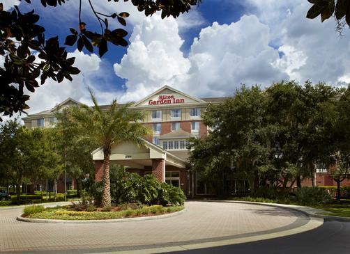 Hilton Garden Inn Tampa East/Brandon - Tampa - Outdoors view