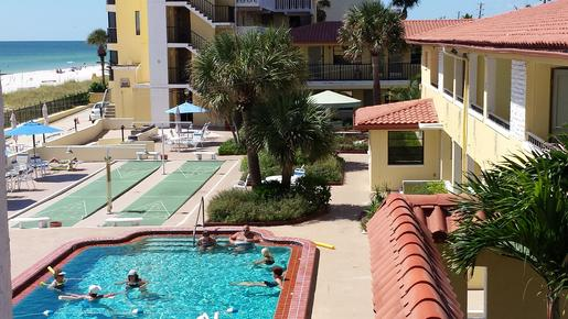 Shoreline Island Resort - Adults Only - Madeira Beach