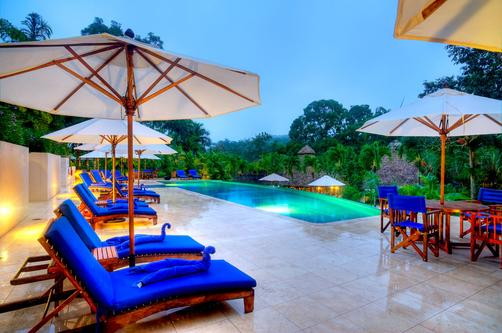 The Lodge At Chaa Creek - San Ignacio - Pool