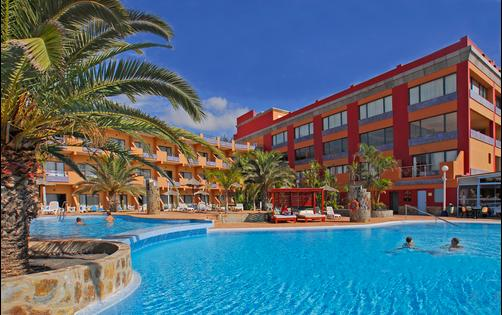 Best Age Fuerteventura by Cordial - Costa Calma - Pool