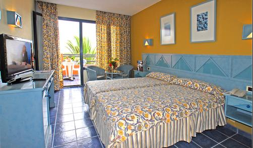 Best Age Fuerteventura by Cordial - Costa Calma - Bedroom