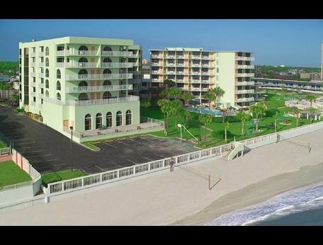 Hawaiian Falls Daytona Beach Fl