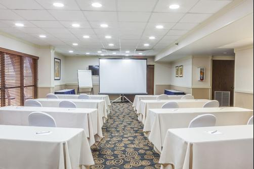 Regency Hotel Miami - Miami - Conference room