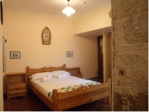 Morfeas Nest - Chania (Crete) - Bedroom