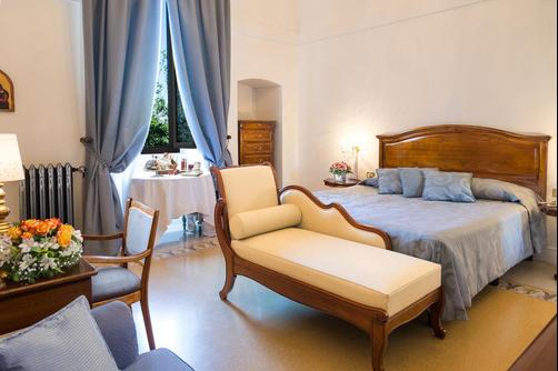 Hotel Terranobile Metaresort - Bari - Double room