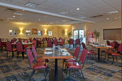 Holiday Inn Weirton - Weirton - Restaurant