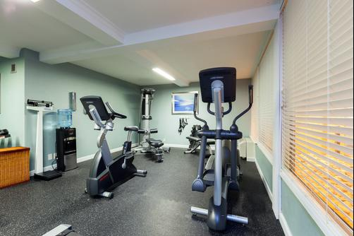 Holiday Inn Weirton - Weirton - Gym